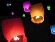 Небесные фонарики (Херсон) воздушные фонарики,  китайские фонарики