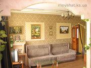 Сдам квартиру 3-комнатная,  центр р-н. парка им. Ленина,  Владелец