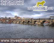 регистрация,  продажа фирмы в Чехии