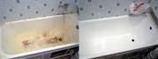 Реставрация ванн. Ремонт акриловых ванн