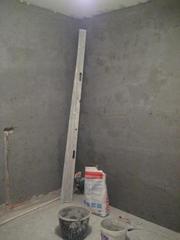 Штукатурка стен Херсон