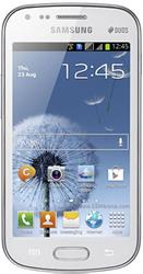 Продам мобильный телефон Samsung Galaxy S Duos  GT-S7562 - белый,  звон