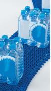 Модульные пластиковые транспортерные ленты