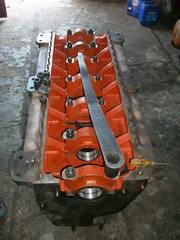Продаем Блок цилиндров 6ч1214 К462М