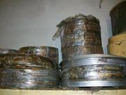 Продаем Кольца поршневые компресионные и маслосъемные NVD48А-2U
