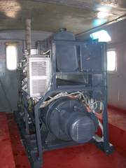 Продам дизель-генератор 20 квт