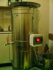 Домашня пивоварня(30л/варка), мини пивоварня