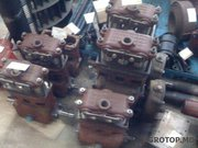 Насоси УН-41000; запчастини насоса УН-41000; штанга для обприскувача ОП