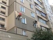 Высотные работы. Утепление фасадов. ХОРОШЕЕ качество за ДОСТУПНУЮ цену