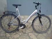 Велосипед  MIFA Street,  28