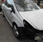 Opel Corsa D запчасти разборка запчастини КорсаД шрот автозапчастини