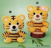 Курсы вязания игрушек в учебном центре «Твой Успех»