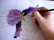 Курсы «роспись тканей Батик» в учебном центре «Твой Успех»