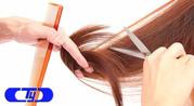 Углубленный курс парикмахера,  для уже практикующих мастеров и тех,  кто