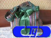 Научитесь шить сумки вместе с учебным центром «Твой успех». Спешите за