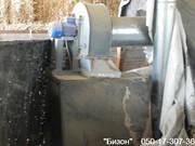 Продам Сушилка для кабака «Бизон» на твердом топливе,  на дровах,  печь
