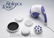 Релакс-н-Тон (Relax  Tone) массажер