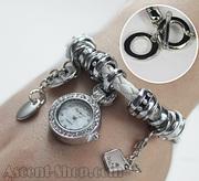 Наручные часы-браслет Pandora