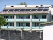 Солнечные вакуумные коллекторы СВК 30 ТМ