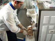 оборудование для производства мороженого