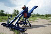 ЗЗП-60 зернометатель