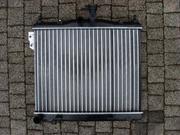 hyundai getz радіатор радіатори авторадіатори