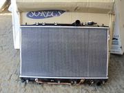 Радиатор Hyundai Elantra 02-09 рік радіатор радіатори