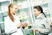 консультація фармацевта по використанню лікарських засобів