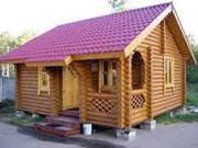 Строительство - дома,  бани,  пристройки,  навесы,  заборы