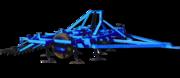 Культиватор КПУ- 4 (КПС)