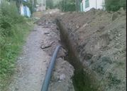 Прокладка водопровода канализации Херсон