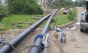 Прокладка труб водоснабжения Херсон