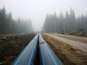 Прокладка магистральных трубопроводов Херсон