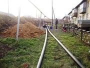 Монтаж труб водопровода Херсон