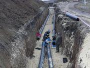 Прокладка сетей водоснабжения Херсон