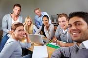 Курсы разговорного английского языка в учебном центре Твой Успех.