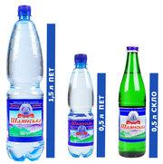 Продажа воды крупным оптом