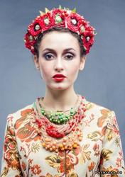 Свадебный макияж в Nota Bene. Курсы в Херсоне