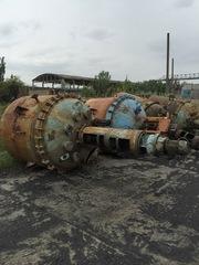 Продажа реакторов химических