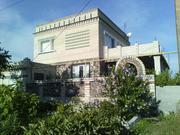 Продам двухэтажный дом в Скадовске,  общей площадью 157, 5 м/кв.