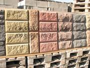 Декоративные блоки для облицовки фасада Херсон