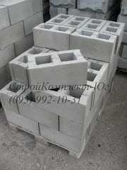Стеновой камень Херсон купить
