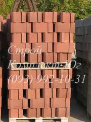 Декоративный блок для столба забора Херсон