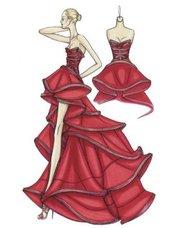 Курс модельер,  дизайнер одежды.Новая Каховка