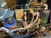 Замена,  ремонт рукоятки диодного лазера Light Sheer