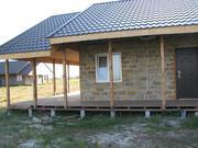 Продам коттедж на берегу Азовского моря