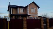 Продажа новый дом 2016 года постройки,  польский проект