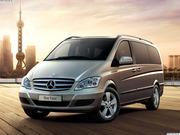 Микроавтобус Mercedes-Benz Viano,  трансфер,  Аэропорт,  Херсон,  Крым,  свадьба,  конференция