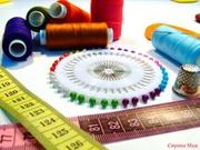 Курсы портных,  кройки и шитья в учебном центре «Твой Успех»