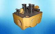 Предлагаем из наличия на складе крышку рабочего цилиндра двигателя НВД